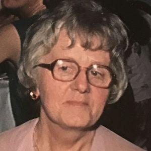 Priscilla A. (Pace) Gamble Obituary Photo