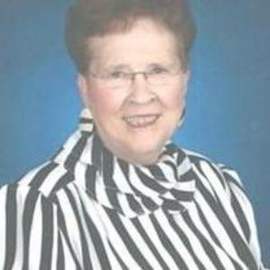 Mary Agnes Carper