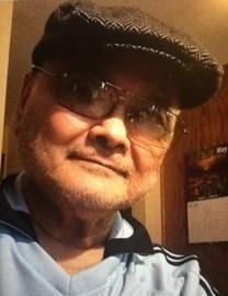 George Higa obituary photo
