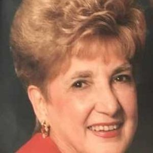 Helen M. Zamblera Obituary Photo