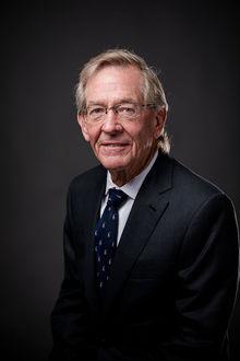 Dr. William David Thompson
