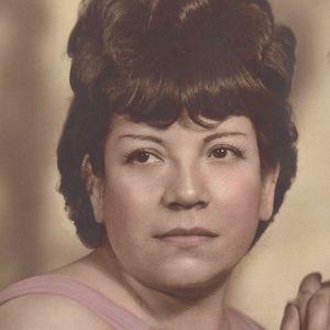 Mrs. Pilar Yoval Alaniz