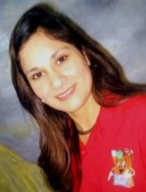 Priscilla Ferdin Sanchez Obituary Photo