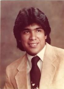 Michael Anthony Martinez Obituary Photo