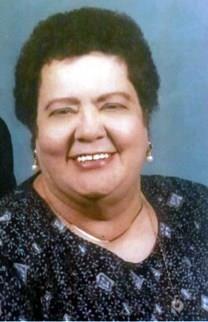 Angela Ruth Smith obituary photo