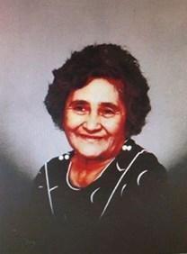 Juana Flores obituary photo