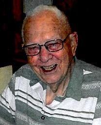 Wilbur L. Mace obituary photo