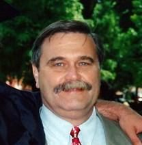 John Thomas Hilliard obituary photo