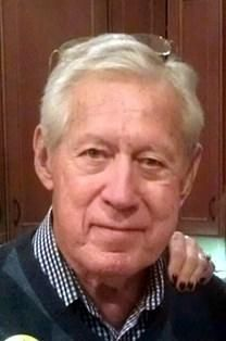 Gene D. Kaup obituary photo