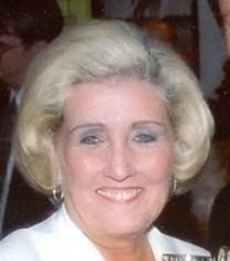 Rilla Jo Kirchhoff obituary photo