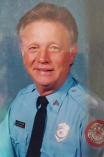 Allen Dale Hoefelman obituary photo