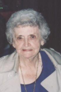 Evelyn Adams