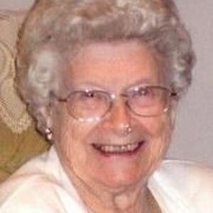 Cora Velma Geiger