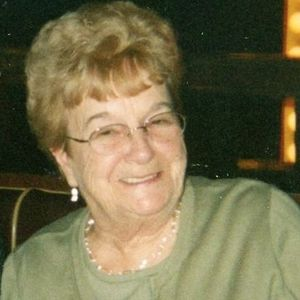 Mary T. (Parsons) Muise