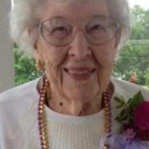Helen Virginia Hager