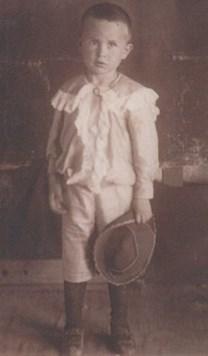 Howard Joseph Meshew obituary photo