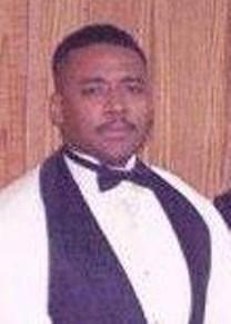 Anthony Williams obituary photo