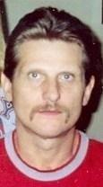 Billy Dell Sheffield obituary photo