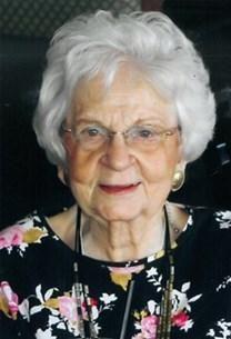 Ruby E. Sidman obituary photo