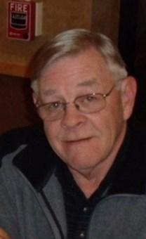 James Ronald Reynolds obituary photo