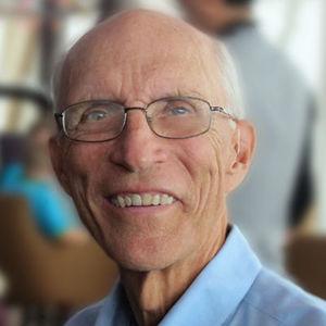 John William Urquhart Obituary Photo