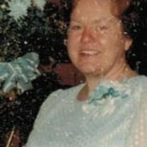 Virginia Ellen Ellison