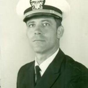Louis Frank Haywood