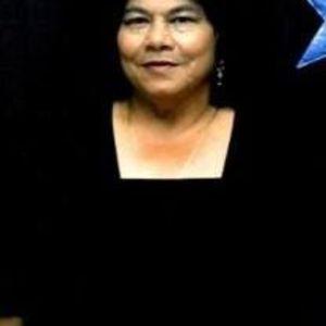 Elisa N. Ordaz
