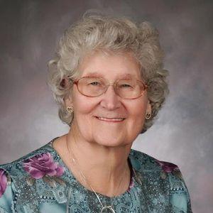 Eleanor T. Froelich Obituary Photo