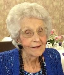 Louise Hill Shanks obituary photo