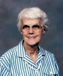 Edna Catherine Edwards obituary photo