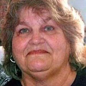 Gladys Mae Shelby