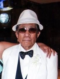 Ismael Ibat Tomboc obituary photo