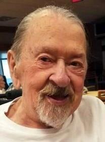 Arthur Ritter Stokes obituary photo