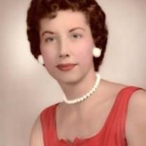 Doris E. Knabe