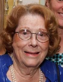 Yvonne Lafranz Campell obituary photo