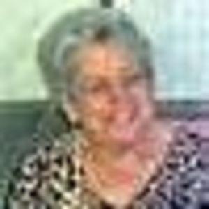 Patricia Henderson Stafford