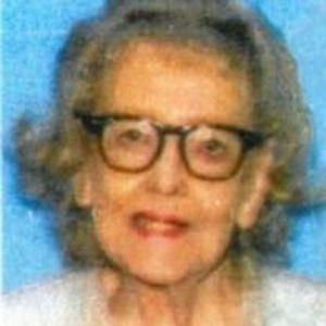 Margaret M. Spry