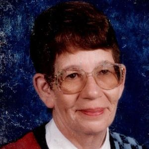 Suzanne C. Armstrong