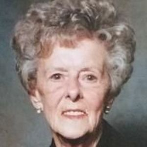 Elizabeth J. O'Connor