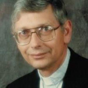 Donald Raih