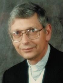 Donald Raih obituary photo