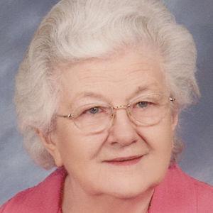 Margaret U. Kerrick