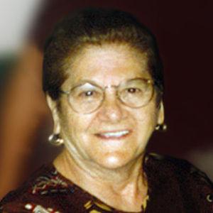 Krstana Blazevska Obituary Photo