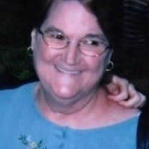 Connie Joann Reed