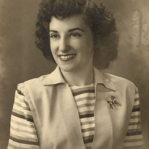 Mrs. Mildred L. Messersmith