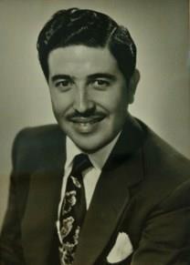 Albert M. Lopez obituary photo