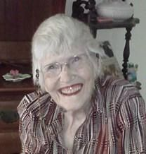 Margaret Elizabeth Poucel obituary photo