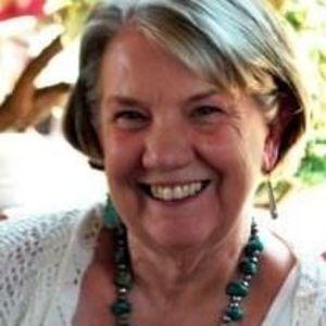 Sheila Margaret Sellers Burks