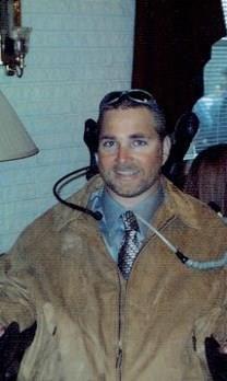Clifton Scott Sasser obituary photo